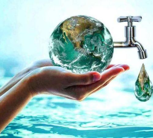 Cấp bách an ninh nguồn nước
